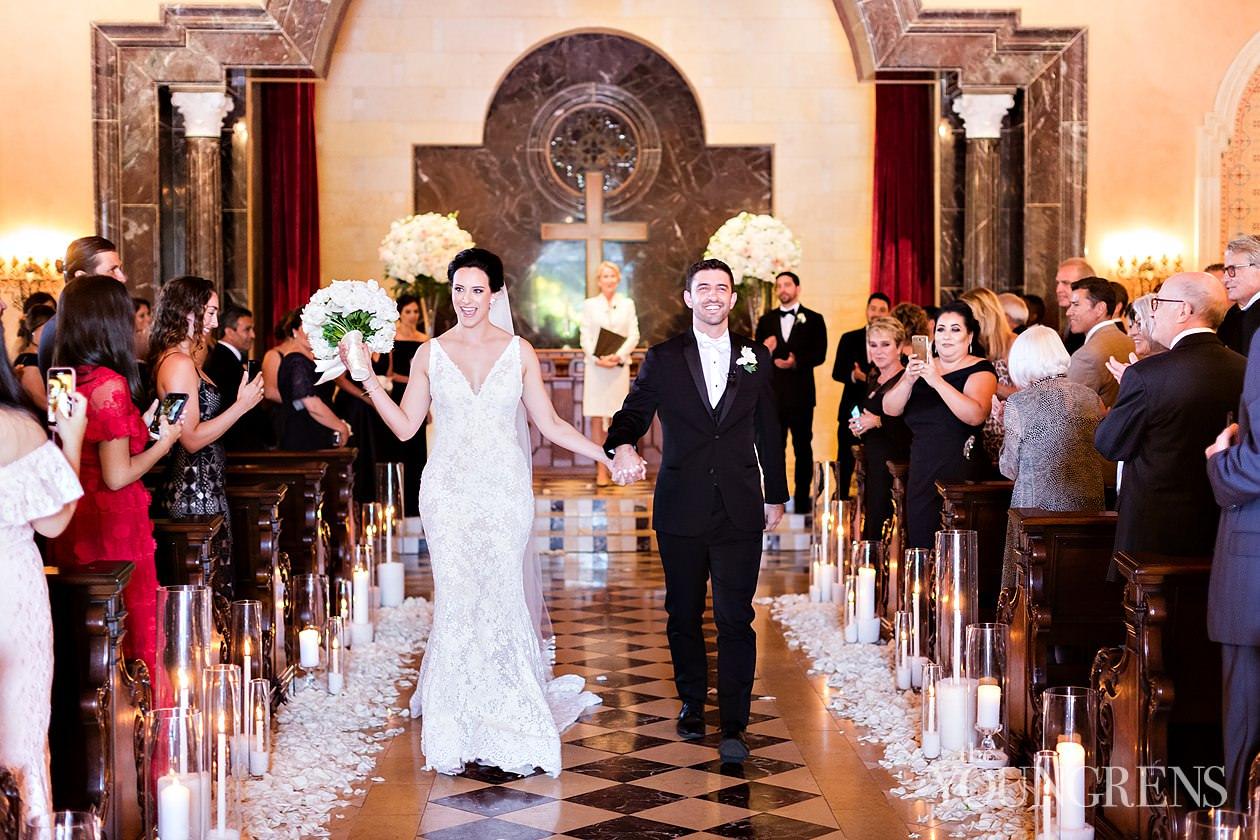 the grand del mar wedding, fairmont grand del mar wedding, wedding at the grand, white lace events wedding, jennifer cole wedding, elegant wedding at the grand, black tie wedding at the grand
