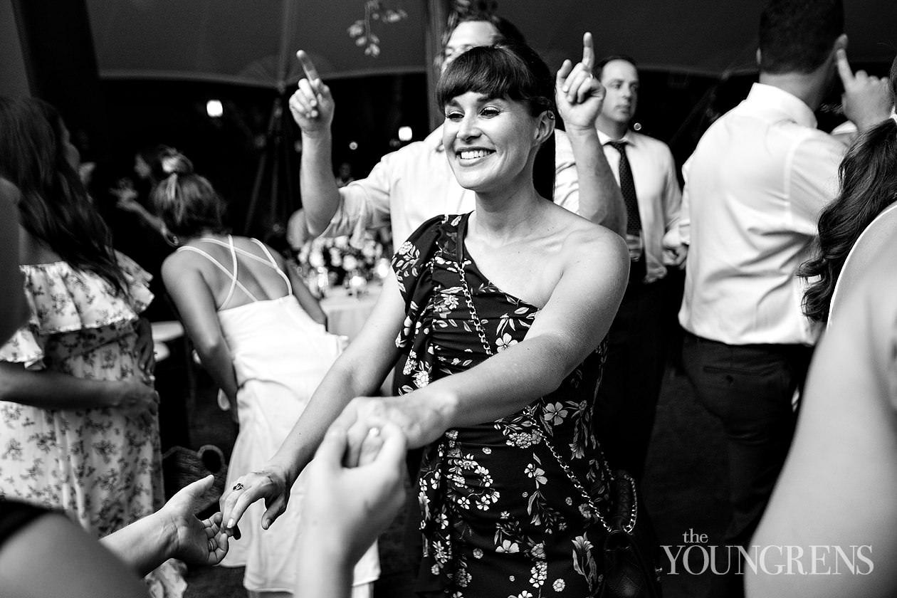 wedding at rancho valencia, crown weddings, susanne duffy wedding, flowers annette gomez, annette gomez wedding, sailtop tent wedding, tented wedding at rancho valencia, sperry tent wedding, bright event rentals wedding