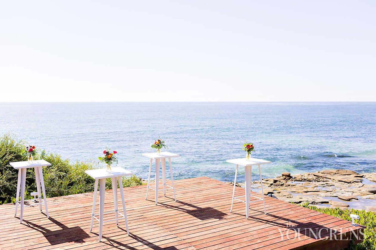 la jolla wedding, la jolla estate wedding, estate wedding in la jolla, oceanview wedding in san diego, la valencia wedding, wedding at la valencia, la jolla beach wedding, adorations wedding