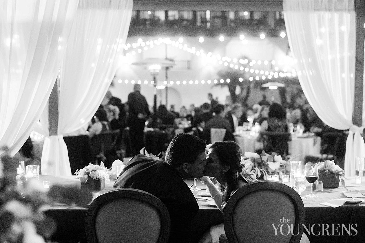 estancia la jolla wedding, wedding at estancia, la jolla wedding, estancia wedding, estancia courtyard reception, olive garden ceremony at estancia, before I do events wedding, camelia wedding flowers wedding, anthology films wedding, ndemand band wedding