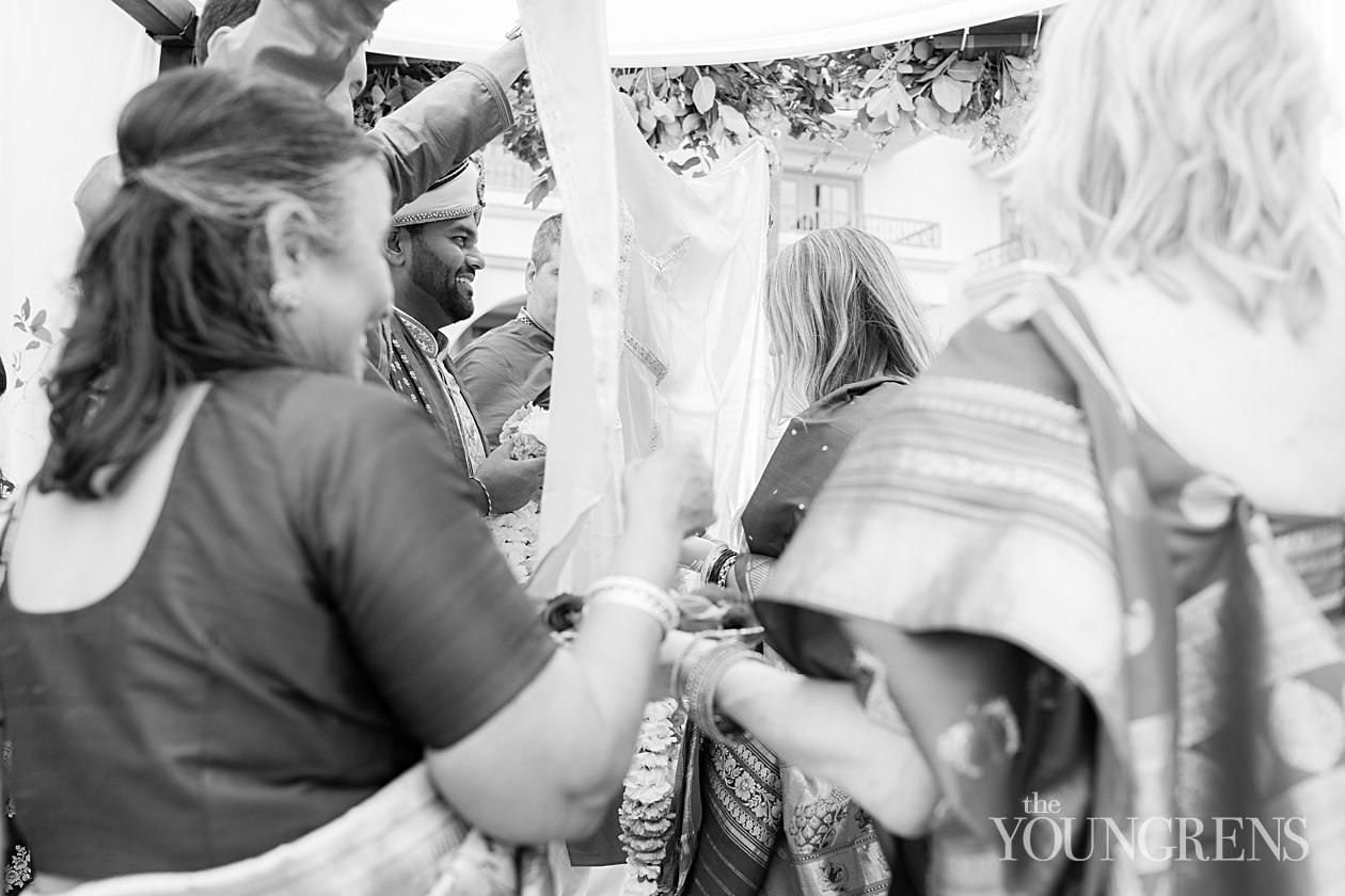Ritz-Carlton Laguna Niguel Wedding, laguna wedding, ritz carlton wedding, san diego wedding photographer, light and airy photographer, natural light photographer, luxury wedding photographer, laguna beach wedding, indian wedding, traditional indian wedding, indian ceremony, traditional indian ceremony