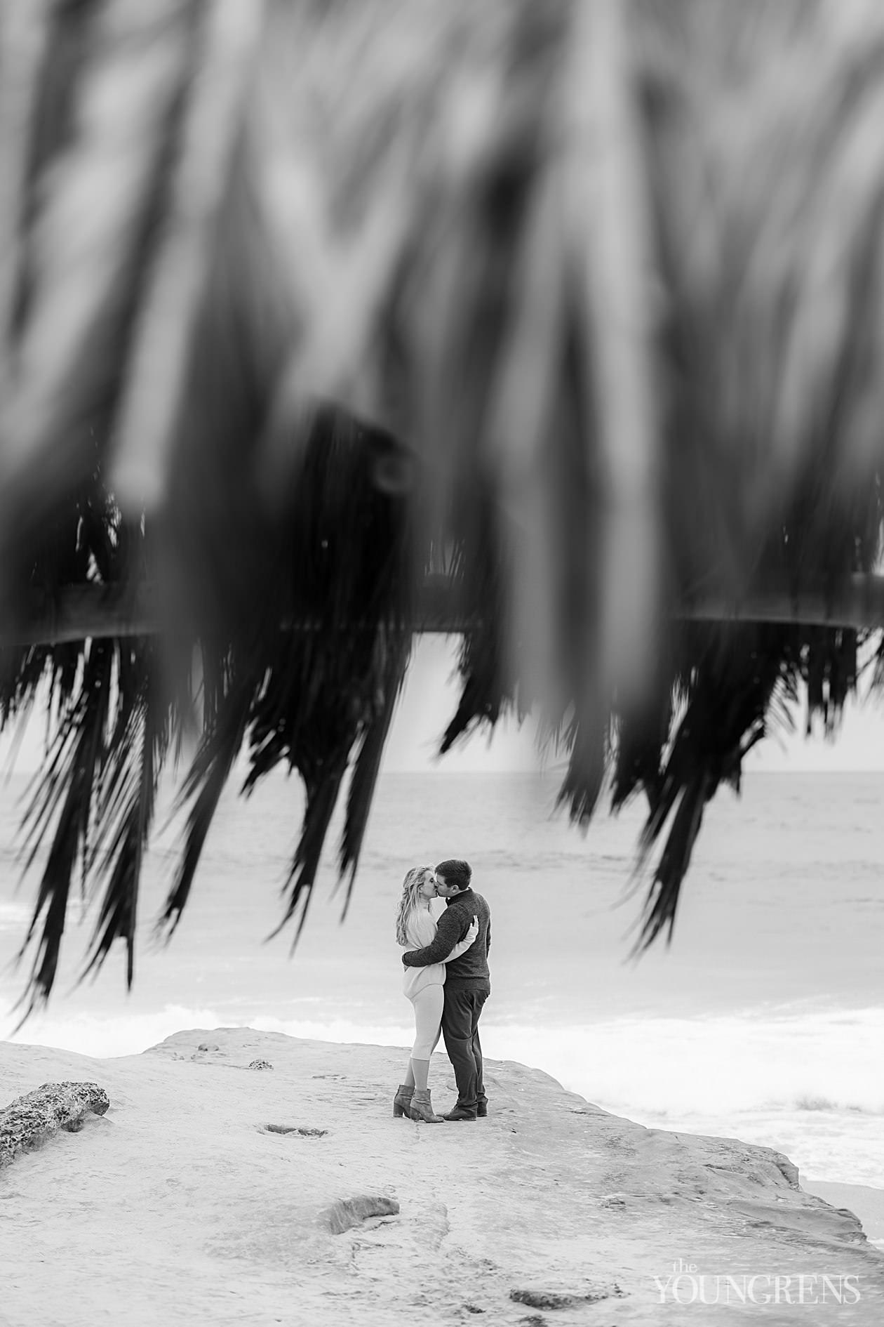 windansea engagement session, engagement session at windansea, la jolla engagement session, san diego beach engagement session, la jolla beach engagement session, windansea beach engagement session