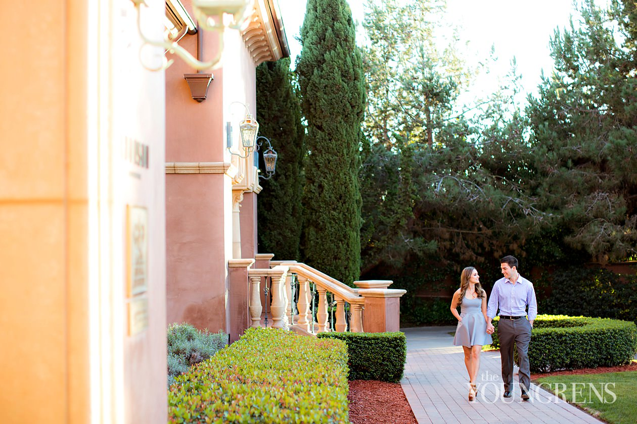the grand del mar engagement, the grand del mar wedding, bentley engagement session, luxury engagement session, luxury car engagement session, del mar engagement, luxury hotel engagement