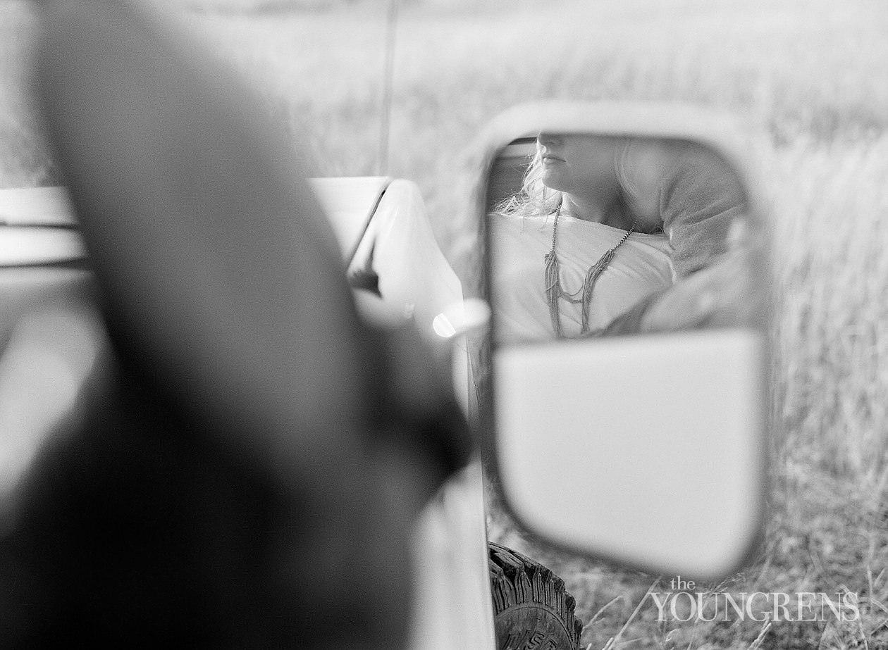 Montana engagement, ranch engagement, horse engagement, bozeman engagement, butte engagement, Silver Star engagement, barley field engagement, hay field engagement, truck engagement, rustic engagement, country engagement, cowgirl engagement, cowboy engagement, ranch dog engagement, ranch horse engagement, cattle ranch engagement, wide open spaces engagement, mountain engagement, mountain west engagement