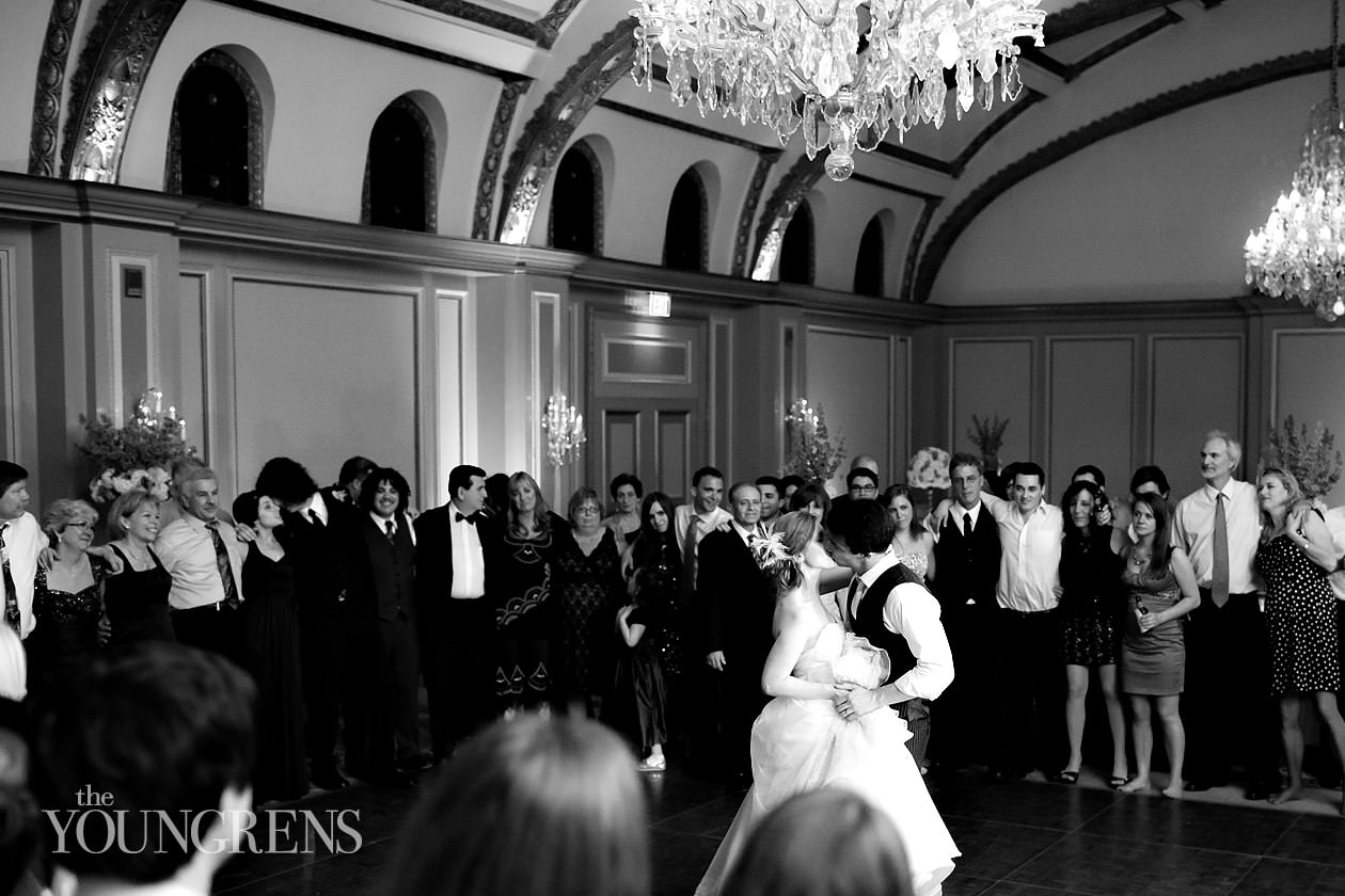 langham pasadena hotel wedding, pasadena wedding, pasadena church wedding, krista cremidan wedding, luxury hotel wedding, hollywood vintage wedding