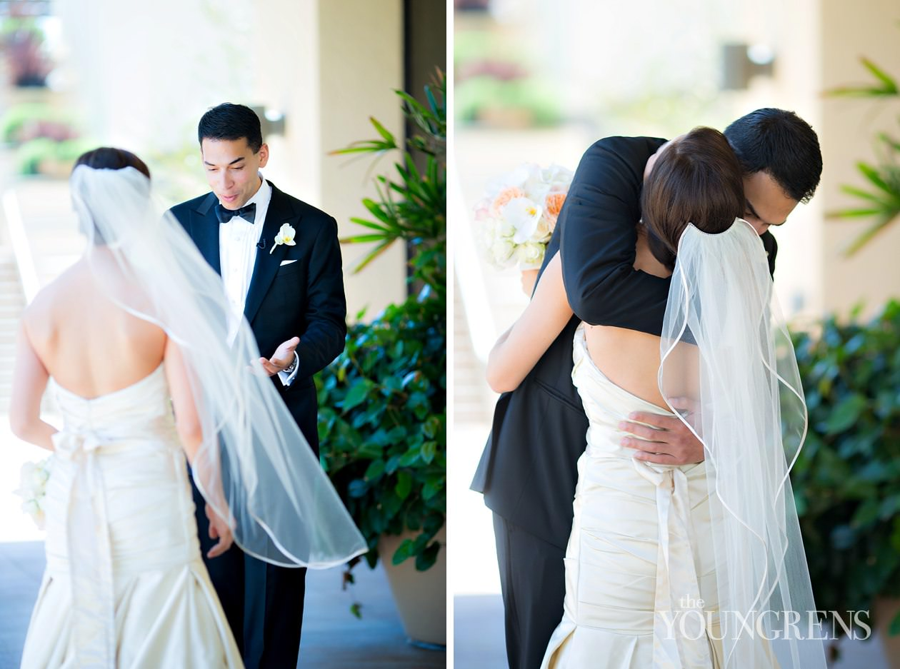 Malibu Lighting Parts >> Fairmont Miramar Wedding Stefan and Morgan | The Youngrens ...
