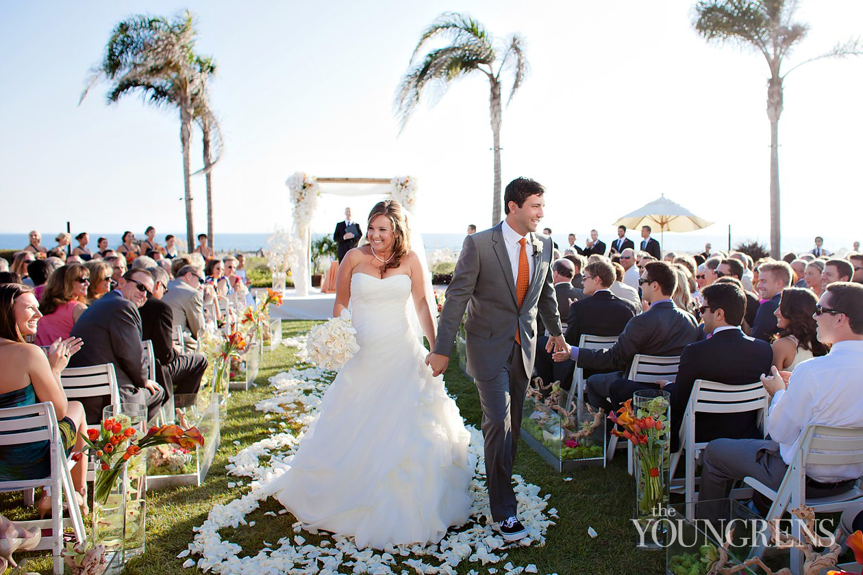 hotel del coronado wedding, san diego destination wedding, coronado destination wedding, seaside wedding, beach wedding, karen tran wedding, karen tran florals wedding, emily smiley wedding, hotel del coronado crown room wedding