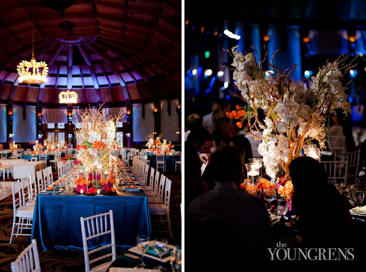 Hotel Del Coronado Wedding Jeff And Kelsey The Youngrens
