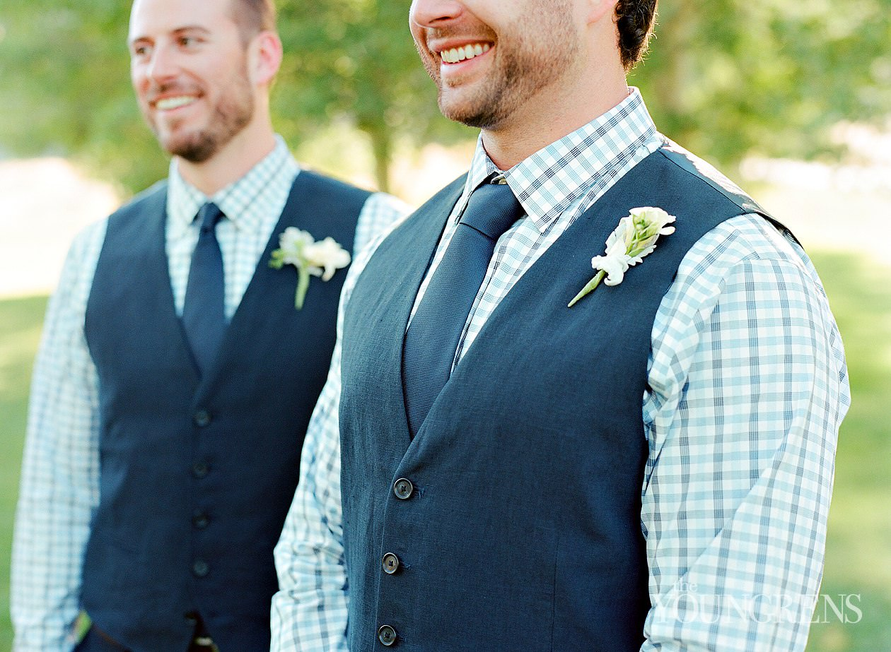 Five Irresistible Tips for Styling Your Groom | The Youngrens | San ...