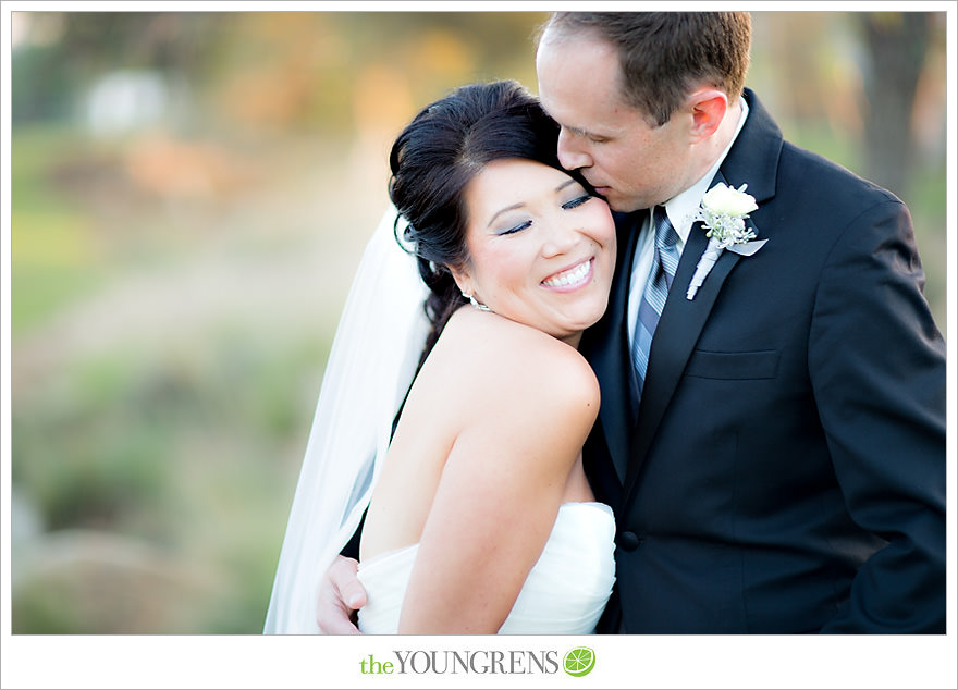 Maderas Country Club Wedding, Photography by The Youngrens
