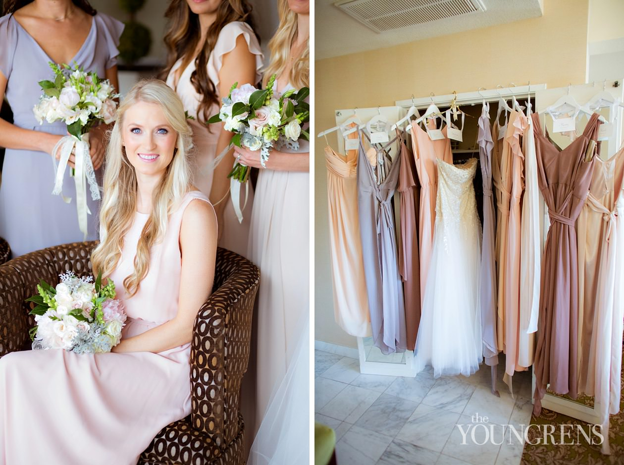 The Perfect Bridesmaid Dress Our Favorites | The Youngrens | San ...