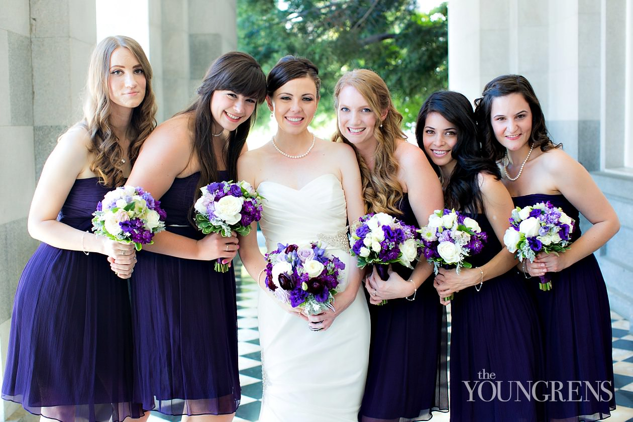 The perfect bridesmaid dress our favorites the youngrens san 004 003 005 006 ombrellifo Gallery