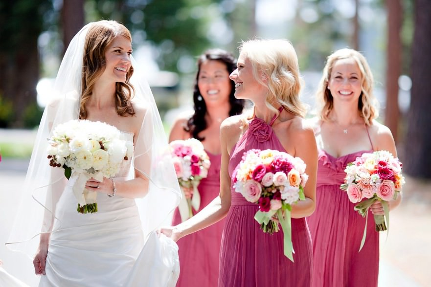 The Perfect Bridesmaid Dress Our Favorites   The Youngrens   San ...