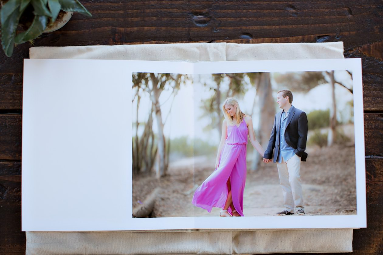 L'Auberge Del Mar Engagement Guestbook Nick and Stephanie ...