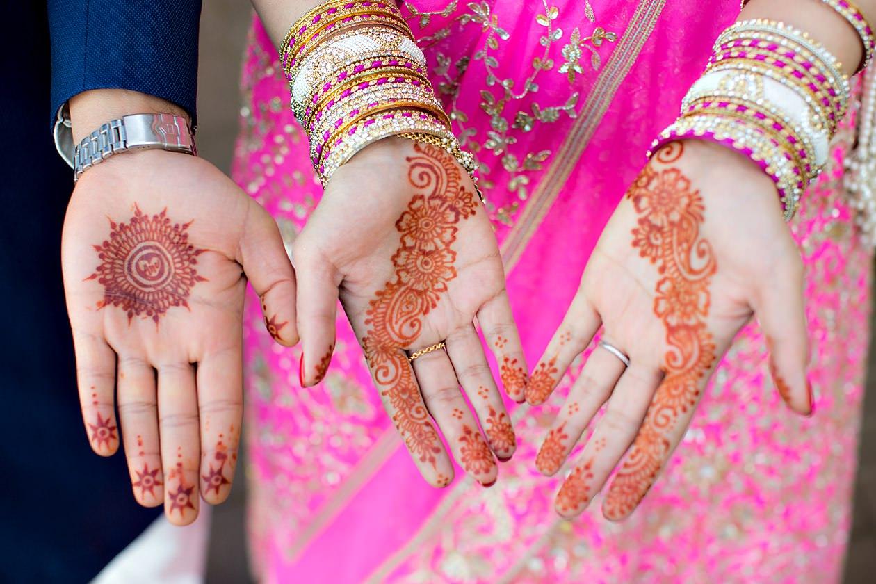 Ritz-Carlton Half Moon Bay Wedding, Part One Gaurav and Anu   The ...