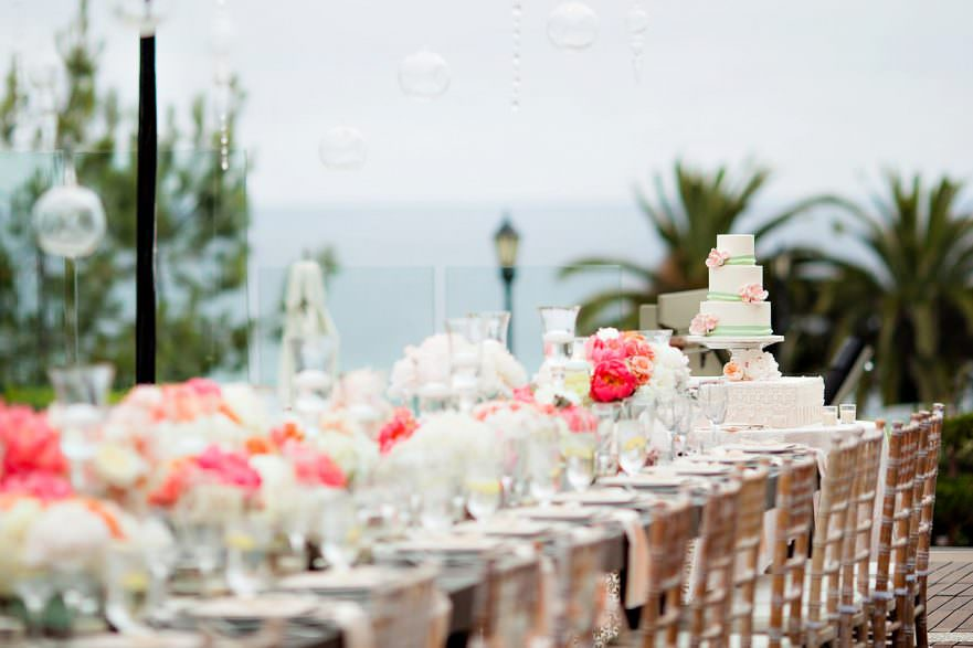 How We Shoot Gorgeous Reception Details In Less Than Six Minutes