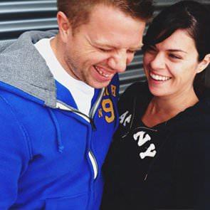 Karen & Isaac Stott