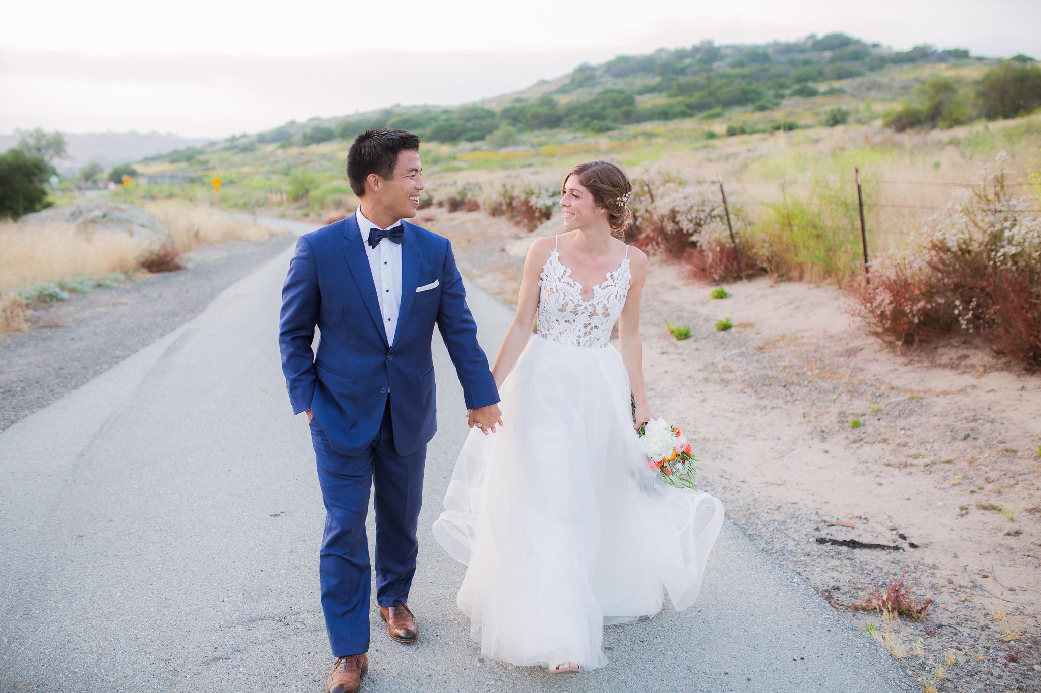 Bommer Canyon Wedding