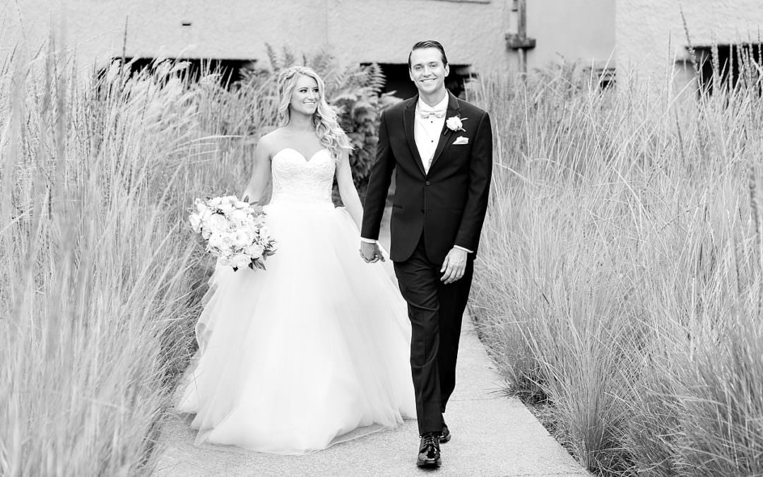 The Lodge at Torrey Pines Wedding | Greg and Courtney