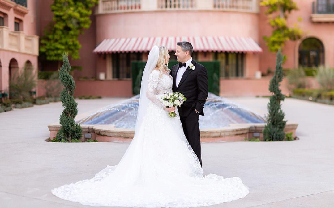 Grand Del Mar Wedding | JR and Allison